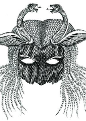 Rodion Medusa Cover